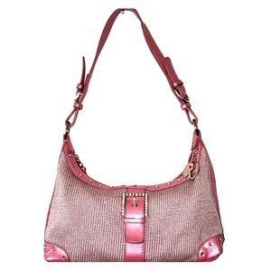 The Sak Breast Cancer Awareness handbag